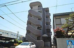 ハイムリーラ[5階]の外観