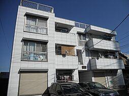 メゾンK[2階]の外観