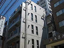 ムーラン北新宿[401号室]の外観