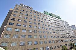 ステュディオ新大阪[9階]の外観