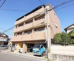 JR奈良線 JR藤森駅 徒歩8分の賃貸マンション