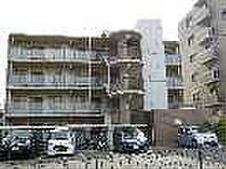 ラークヒル[4階]の外観