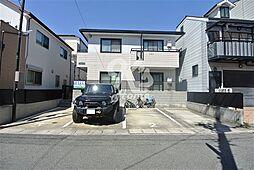 兵庫県神戸市長田区宮川町9丁目の賃貸アパートの外観