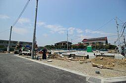 一戸建て(下永谷駅から徒歩17分、99.86m²、4,380万円)