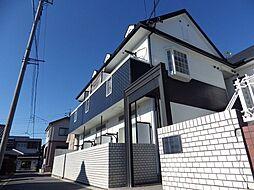 瓢箪山駅 2.5万円