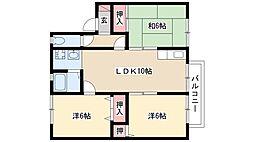 高畑駅 6.3万円