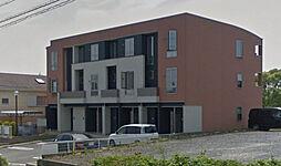 愛知県名古屋市緑区青山3丁目の賃貸アパートの外観