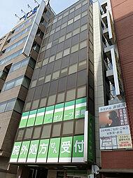 オフィス新横浜[209号室]の外観