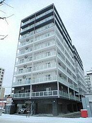 札幌市営東豊線 豊水すすきの駅 徒歩7分の賃貸マンション