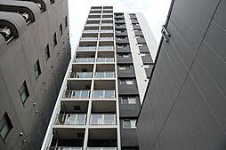 エステムプラザ名古屋栄プレミアム[12階]の外観