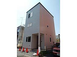 北海道札幌市白石区菊水一条4丁目