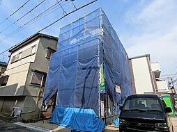 大阪府東大阪市友井1丁目
