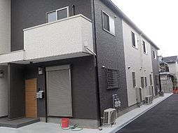 阪急宝塚本線 庄内駅 徒歩4分の賃貸テラスハウス
