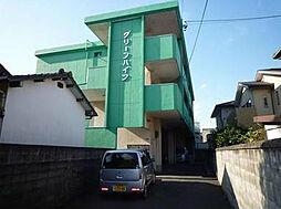福岡県北九州市小倉南区若園3丁目の賃貸アパートの外観
