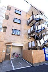 グレイス桜木[3階]の外観