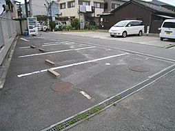 山田川駅 0.6万円