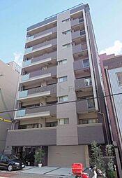 サクラブルーレジデンス[5階]の外観