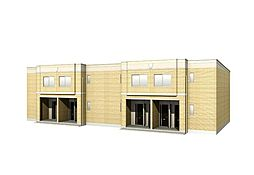 市原市青柳新築アパート[2階]の外観