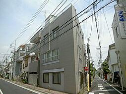 稲垣ビル[3階]の外観