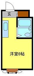 あびこ駅 2.2万円