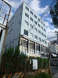ヒグチビル[5階]の外観