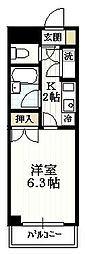 山田駅 3.2万円