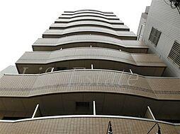 淡路ハイツ[4階]の外観