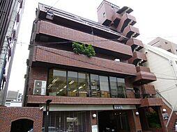 マンション太平第13ビル[4階]の外観