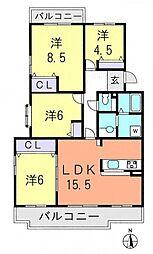 三郷早稲田団地8—9—2 2