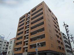 丹下キアーロ[3階]の外観