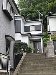 神奈川県伊勢原市坪ノ内