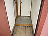 玄関,1DK,面積27.2m2,賃料3.5万円,バス くしろバス土木現業所下車 徒歩5分,,北海道釧路市松浦町