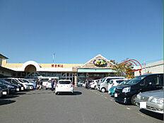 サンユーストアー 東多賀店(560m)