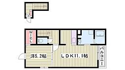 加古川駅 6.2万円