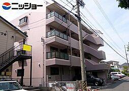 ピアノ第1ビル[1階]の外観