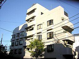ストンパレス[2階]の外観