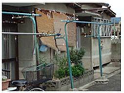 [テラスハウス] 大阪府寝屋川市萱島東1丁目 の賃貸【/】の間取り