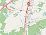 地図,2LDK,面積53.26m2,賃料6.3万円,JR山陽本線 岡山駅 バス20分 イズミヤ前下車 徒歩6分,JR津山線 法界院駅 バス12分 イズミヤ前下車 徒歩6分,岡山県岡山市北区富原