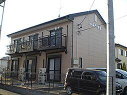 [テラスハウス] 静岡県磐田市明ケ島原 の賃貸【/】の外観