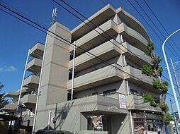 レグルス[4階]の外観
