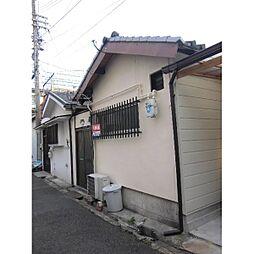 Osaka Metro今里筋線 清水駅 徒歩3分の賃貸テラスハウス