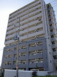エスリード福島リバーフロント[10階]の外観
