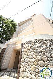 西明石ヤングパレスII[1階]の外観