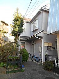 [テラスハウス] 神奈川県藤沢市湘南台3丁目 の賃貸【/】の外観