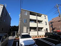 千葉県我孫子市柴崎台1丁目の賃貸アパートの外観