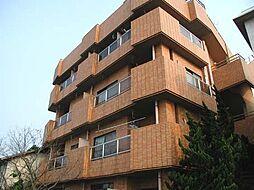 村田マンション[000号室]の外観