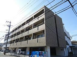 コンフォルト[2階]の外観