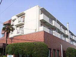 ヨコオマンション[2階]の外観