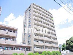 Hill Palace IKAI[8階]の外観