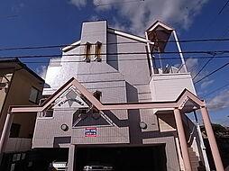 サウンドール加古川[211号室]の外観